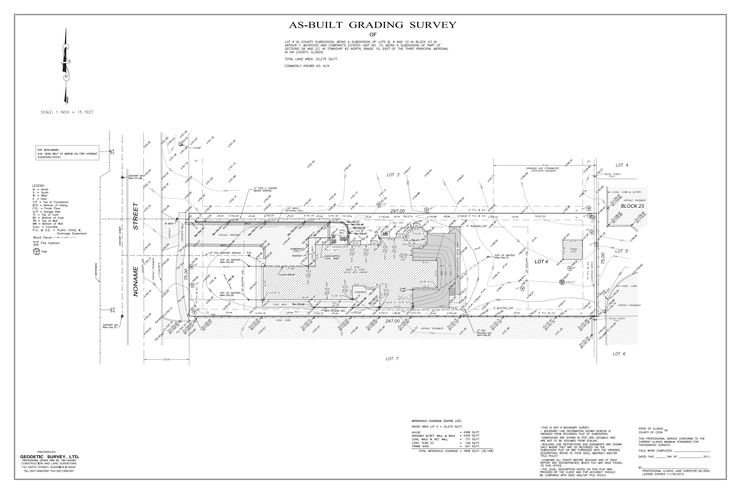 ASBUILT GRADING SURVEY_001